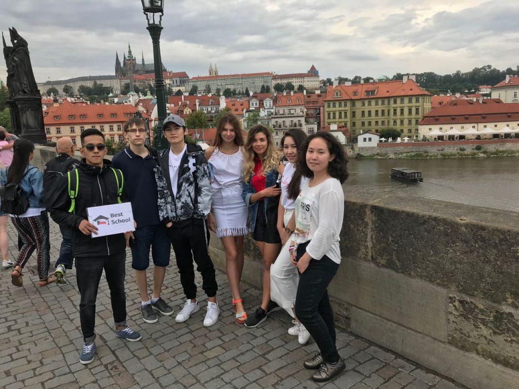 img 20180728 wa0001 1024x768 - Летние каникулы в Чехии 2018, 2019