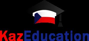 "logo KazEducation 300x138 - ""KazEducation"" - курсы чешского языка в Казахстане"