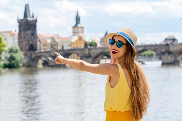 shutterstock 506733811 - Летние каникулы в Чехии для школьников 2021